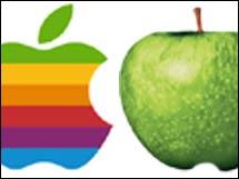 Apple vs Apple Beatles and Mac