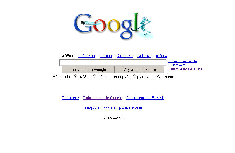 google front