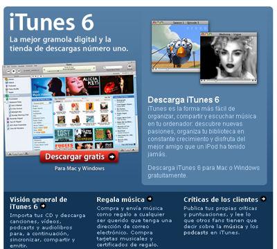 itunes6