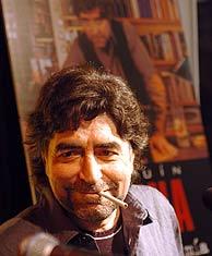 Joaquin Sabian en argentina