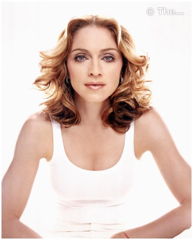 Madonna es recursos humanos