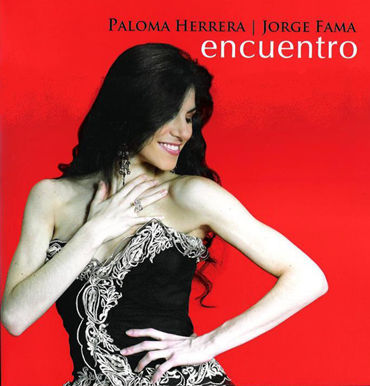 Paloma Herrera Libro
