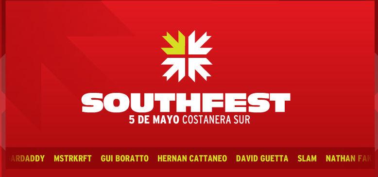 SouthFest 2007