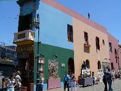 Buenos Aires turistico