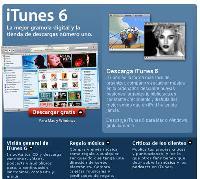 itunes6 ipod