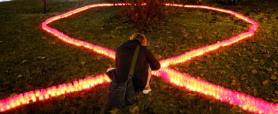 Dia internacional de la lucha contra el sida